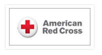 redcross button