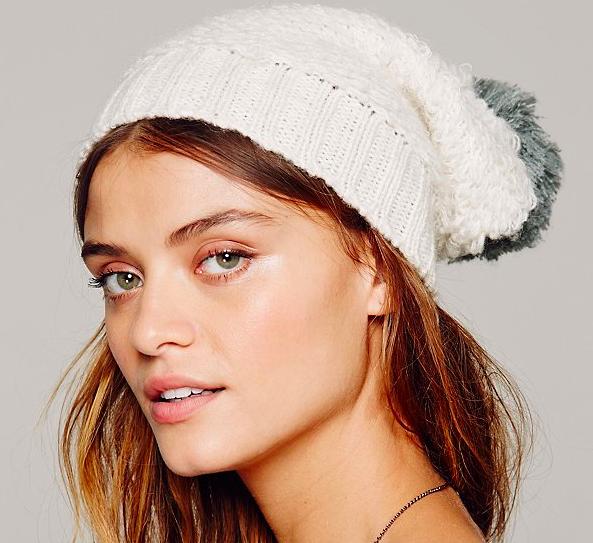 Beanie Hat - Link 2