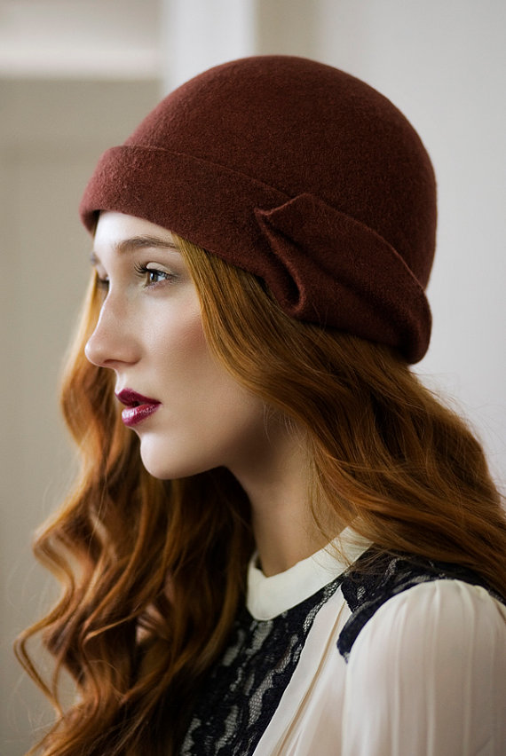 cloche hat - link 3